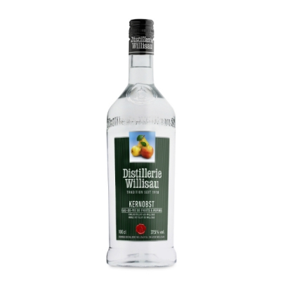 Kernobst 50 cl Original Willisauer