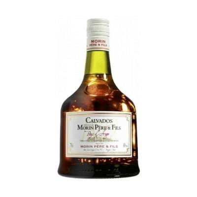 Calvados 70 cl Morin Père & Fils