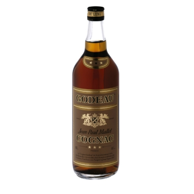Godeau Cognac 100 cl