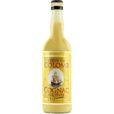 Eiercognac 100 cl Colomb