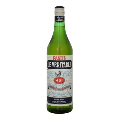 Pastis 100 cl Le Veritable