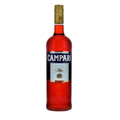 Campari Bitter 100 cl