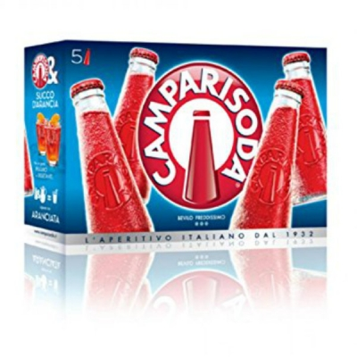 Campari Soda 10 cl