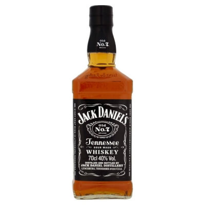 Jack Daniels Old No. 7 70 cl Tennessee