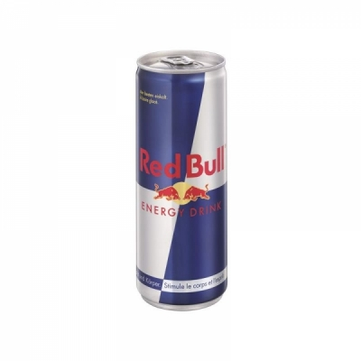 Red Bull Dosen 25 cl