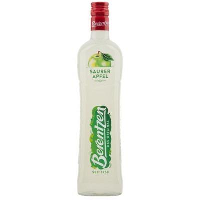 Berentzen Saurer Apfel 70 cl