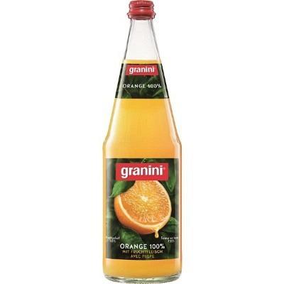 Granini  Orangensaft 100% MW 100 cl