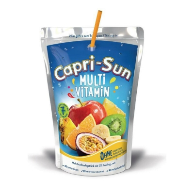 Capri Sonne Multivitamin EW 20 cl