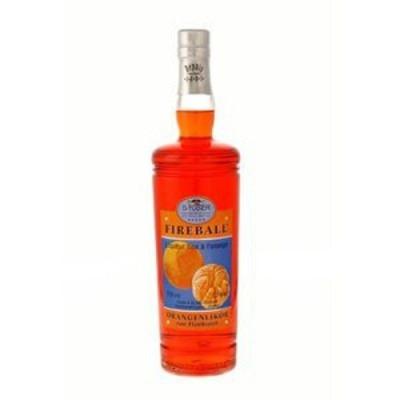 Fireball Orangenlikör 70 cl