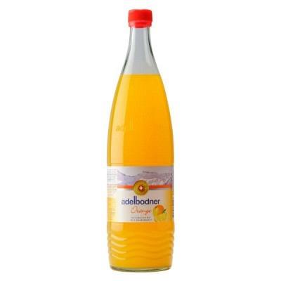 Adelbodner Orange MW 100 cl
