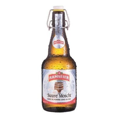 Ramseier Suure Most alkoholfrei MW 49 cl