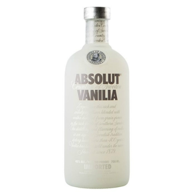 Absolut Vanille Vodka 70 cl