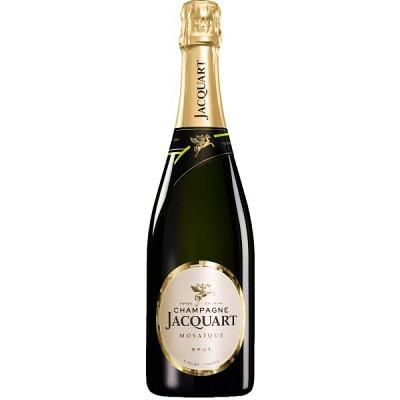 Champagne Jacquart BrutMosaique 75 cl 92 Punkte Wine Spektator