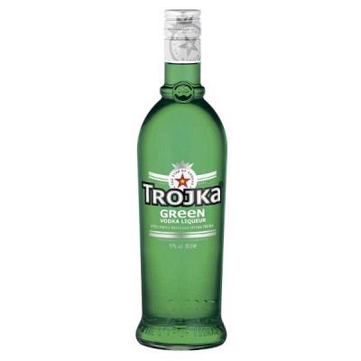 Trojka green 70 cl