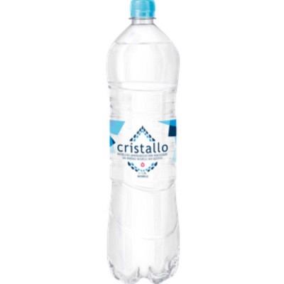 Cristallo blau ohne KS EW 150 cl