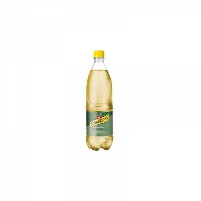 Schweppes Ginger Ale EW 100 cl