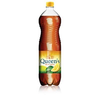 Queens Ice Tea Lemon EW 150 cl