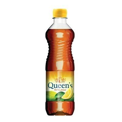 Queen's Ice Tea Lemon EW 50 cl