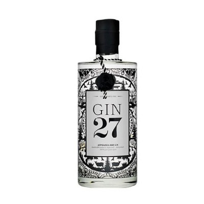 Gin 27 70 cl
