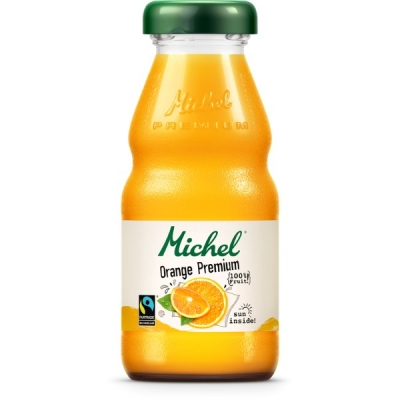Michel Orange Premium Fair Trade MW 20 cl