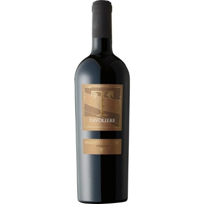 TAVOLIERE IGT Puglia 75 cl Primitivo/Merlot