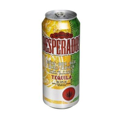 Desperados Dose 24x50 cl