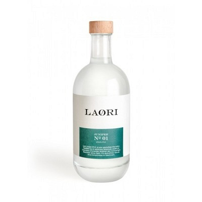 Laori Juniper No 1 alkoholfrei 50 cl