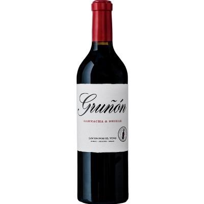 Locos por el Vino  Campo de Borja D.O. Grunon