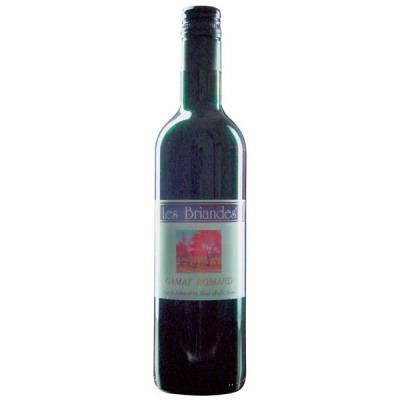 Gamay-Pinot Landauer 50 cl Briandes Cave de Jolimont
