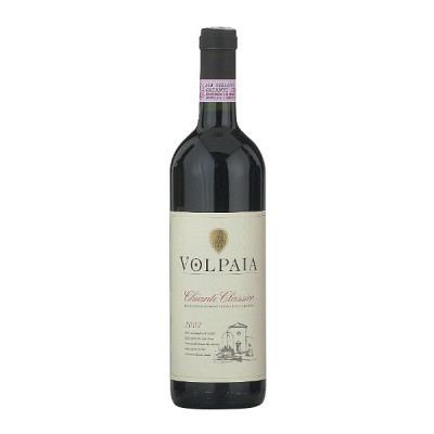 Chianti Classico Riserva DOCG Castello di Volpaia Vino Biologico