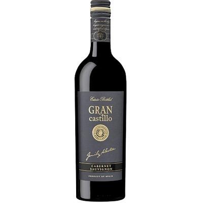 Gran Castillo Cabernet Sauvignon 75 cl Family selection