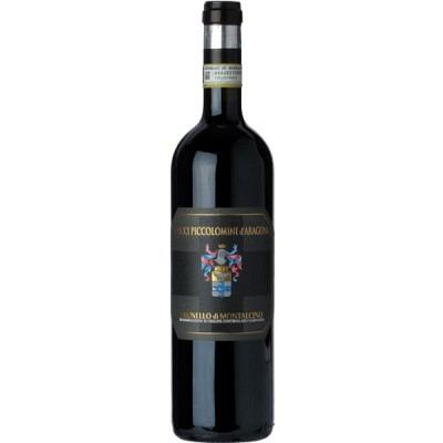 Brunello di Montalcino DOCG Ciacci Piccolomini 75 cl