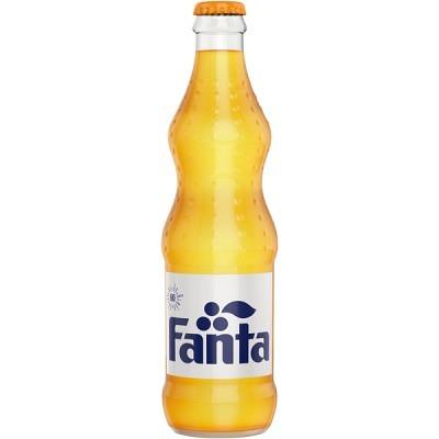 Fanta Orange MW 33 cl