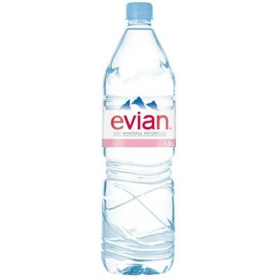 Evian EW 150 cl