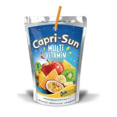 Capri Sonne Multivitamin EW 20 cl